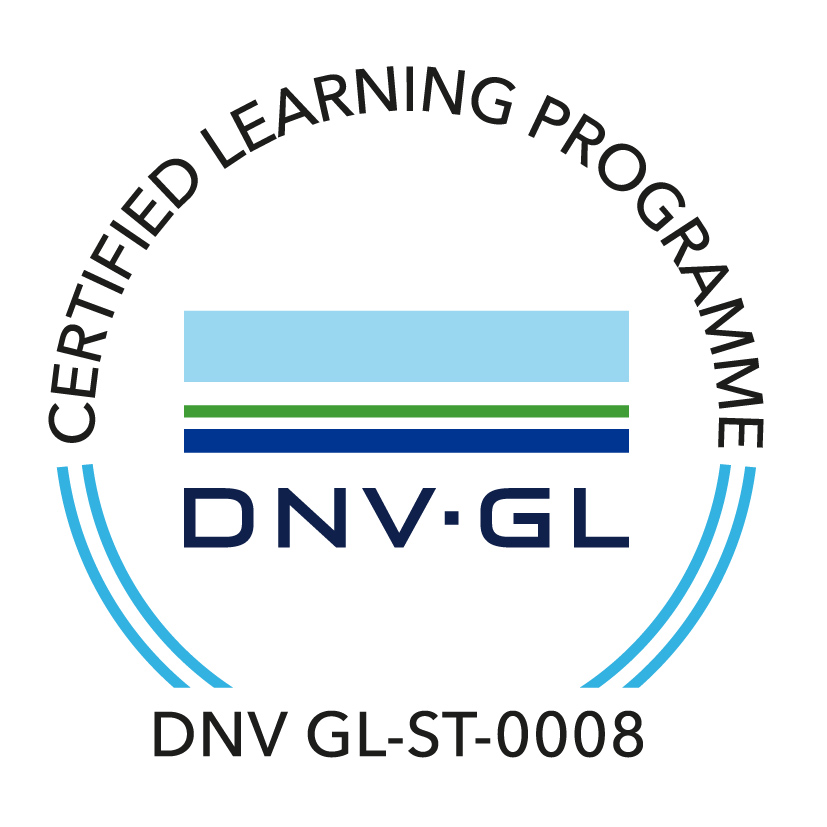 Scenario Obtains The First Dnv Gl Certification In Europe For The
